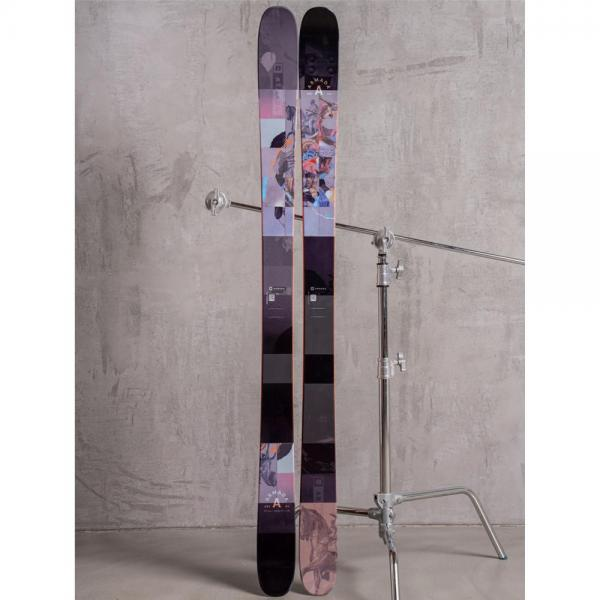 Ski ARMADA ARV 96 + N Warden 13 2022