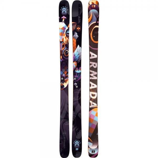 Ski Armada ARW 96 + LEGATURI WARDEN MNC 11 100