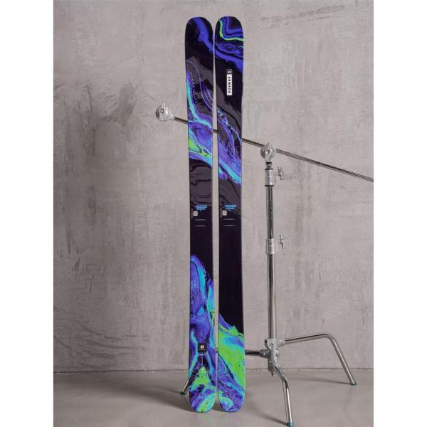 Ski ARMADA ARW 96 + N Warden 11 2022
