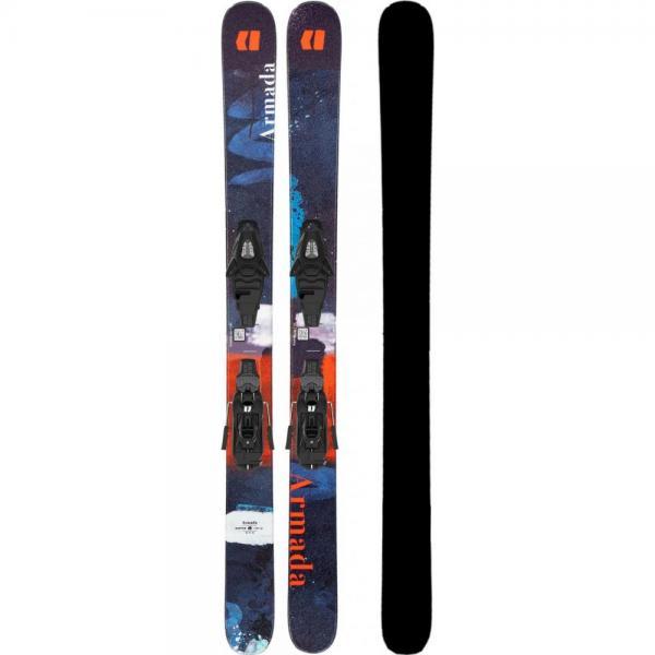 Ski ARMADA BANTAM + AR NR C5