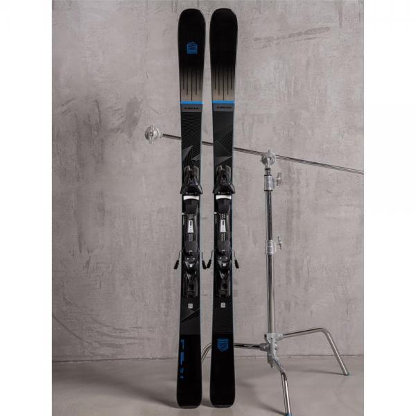 Ski ARMADA DECLIVITY 82 Ti + Z12 2022