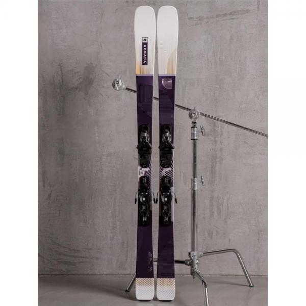 Ski ARMADA RELIANCE 82 C + EM10 2022