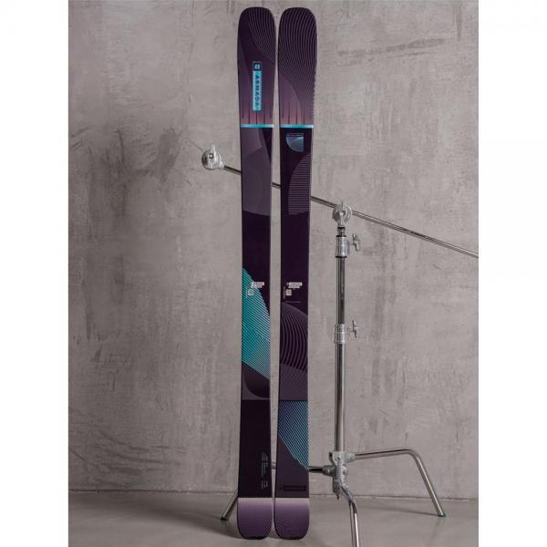Ski ARMADA RELIANCE 92 Ti + N Warden 11 2022
