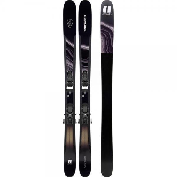 Ski ARMADA TRACER 108 + AR SHIFT 13