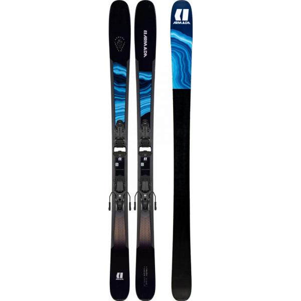 Ski ARMADA TRACER 98 + AR SHIFT 13