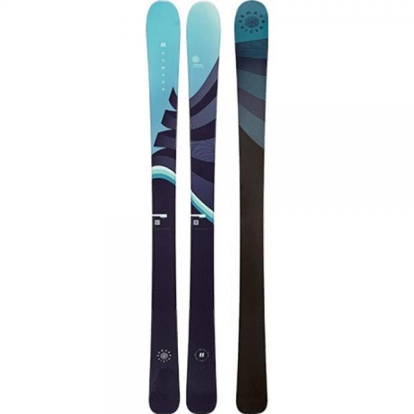 Ski Armada VICTA 87 TI + LEGATURI WARDEN MNC 11 90