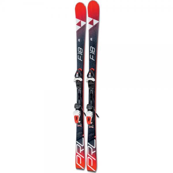 Ski Fischer Progressor F18 + legaturi RS11