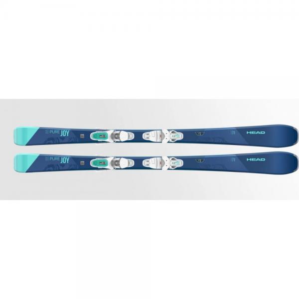 Ski Head Pure Joy + JOY 9 GW 2022