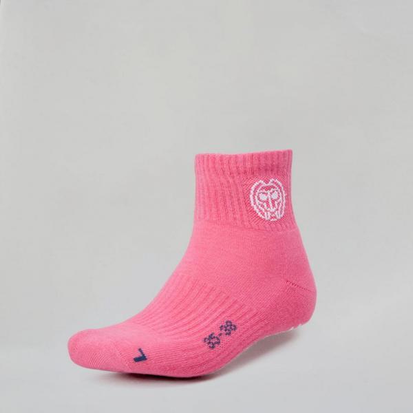 Sosete Bidi Badu GILA SET 3 PERECHI Pink