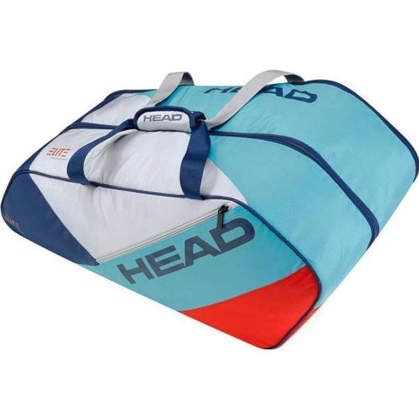 Termobag Head Elite 9R Supercombi Blue