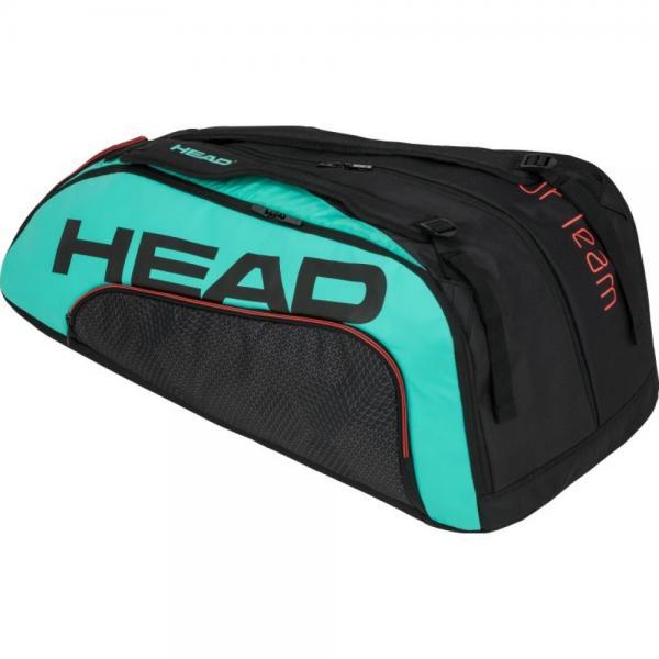 Termobag Head Tour Team 12R Monstercombi 19/20 Black/Turquoise