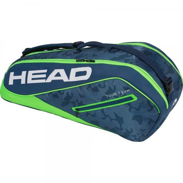 Termobag Head Tour Team X6R Combi Blue