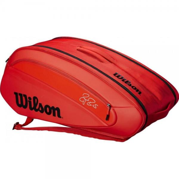 Termobag Wilson Federer DNA 12 Pack