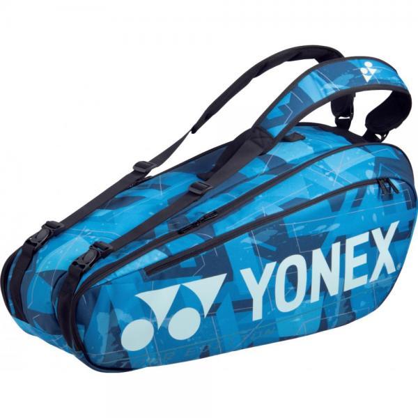 TERMOBAG YONEX PRO RACQUET BAG 6R BLUE