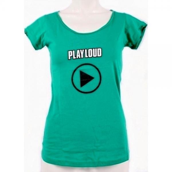 Tricou 69SLAM Playloud T-Shirt