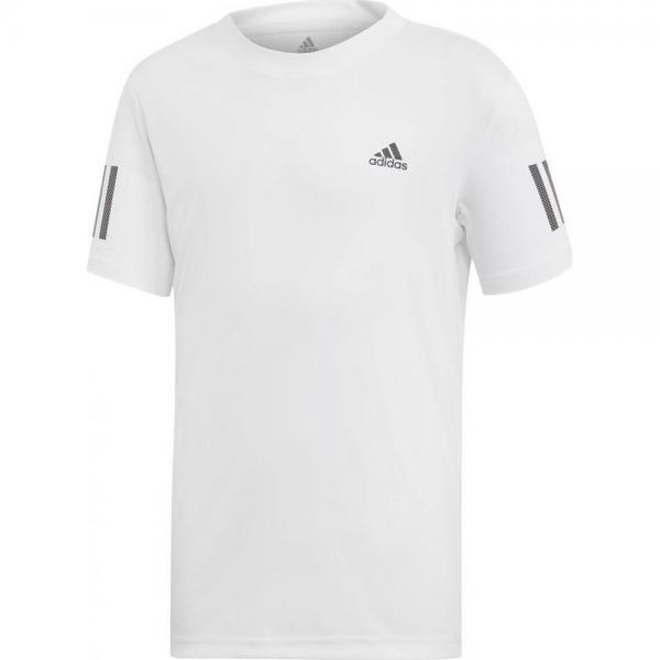 Tricou Adidas B 3Str Club White