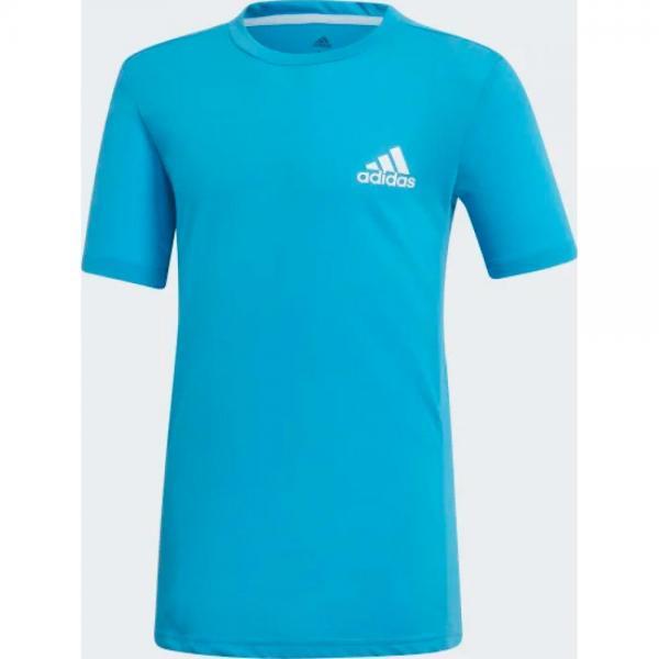 Tricou Adidas B Escouade Blue
