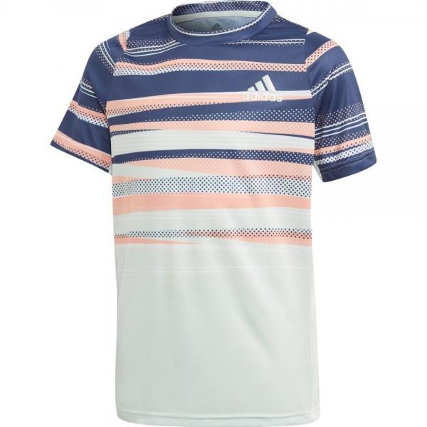 Tricou Adidas B FreeLife AeroReady