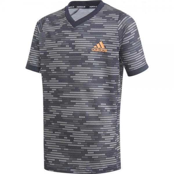 Tricou Adidas Parley FreeLift Primeblue Junior Tennis Tee