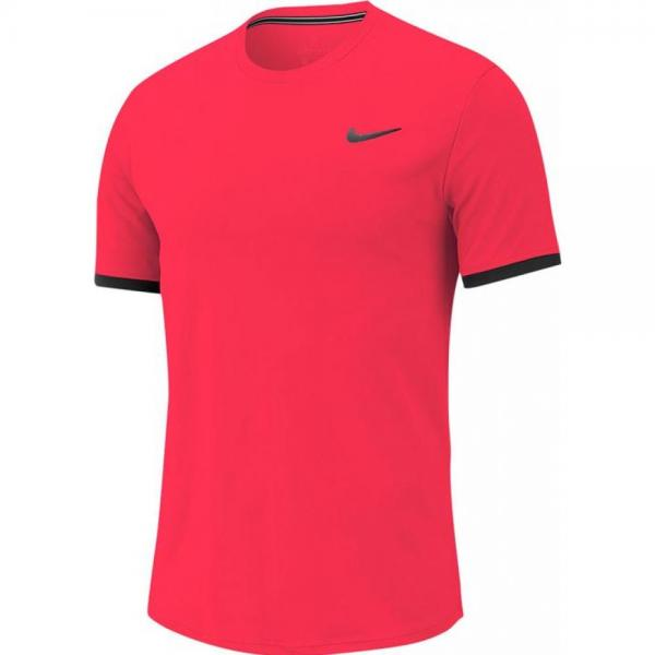 Tricou Nike Dry Top SS Red