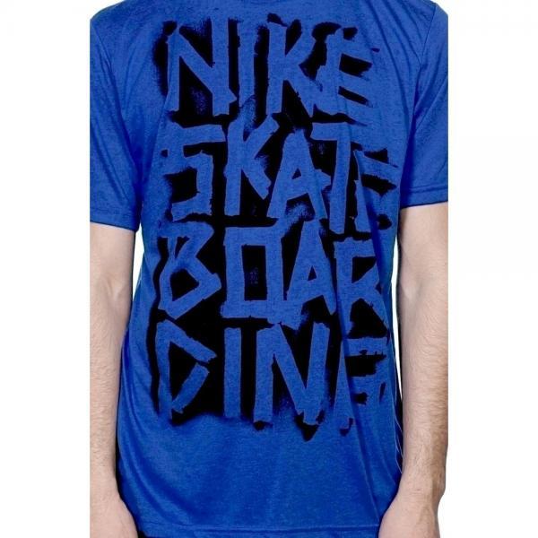 Tricou Nike Panhandler Blue