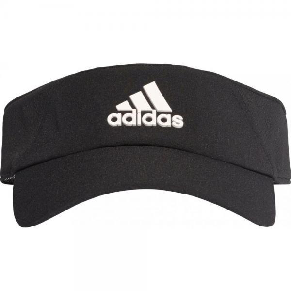Vizor Adidas Climalite Black