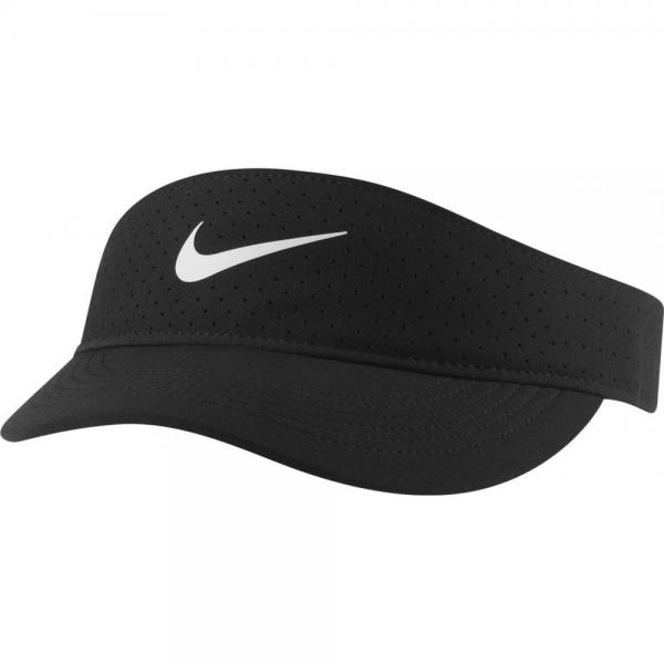 Vizor NIKE Advantage W Black