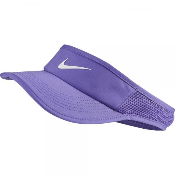 Vizor Nike W Arobill Fthrlt Psychic Purple