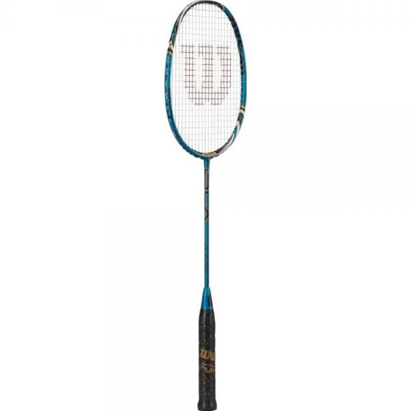 Wilson Badminton Zonar Blx Frm BL4