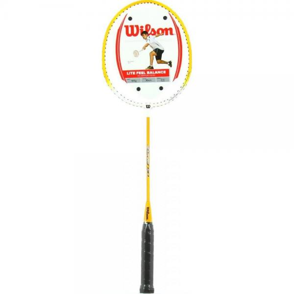 Wilson Badminton Zone 60