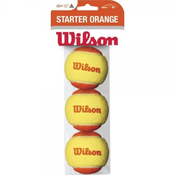 Wilson Starter Orange TBall