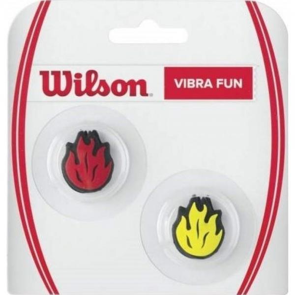 Wilson Vibra Fun Flames