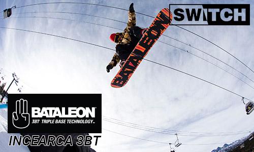 Placi snowboard Bataleon in Romania
