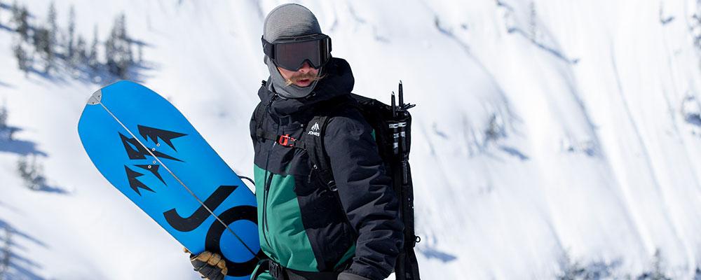 Snowboard Romania