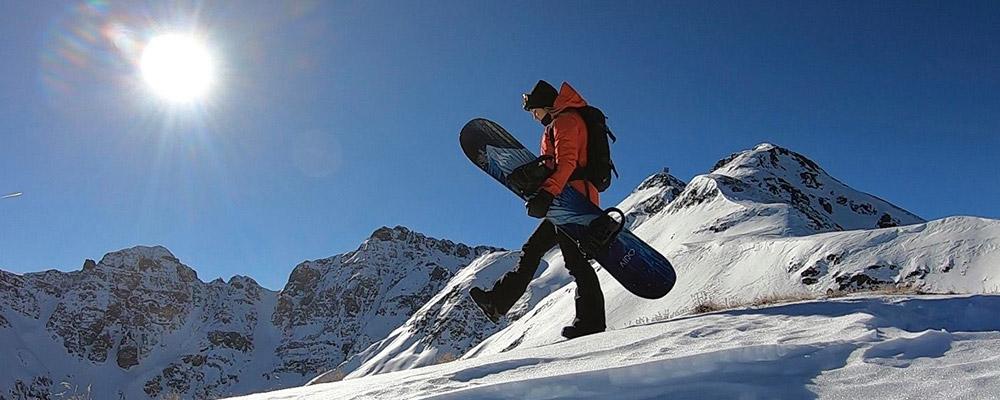 Placi snowboard in Romania
